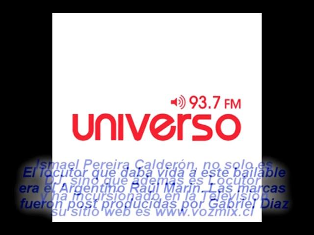 Recuerdo Super80 Universo DJRetro Ismael Pereira 09