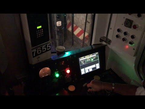 NYC Subway Nostalgia HD 60fps: NY Transit Museum IRT City Hall Loop Station Tour (7/19/17)