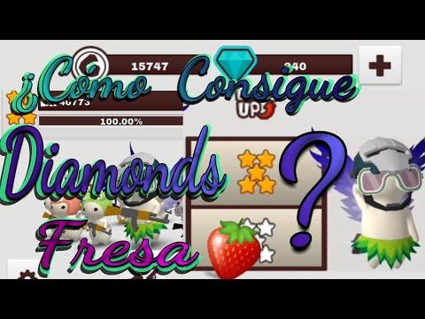 ¿Cómo consigo Diamantes?🤔 | ¿Cambiar ID de publicidad? | Subo a 5 star con Iron😍🥇 | Milkchoco!!