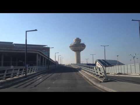 Аэропорт Еревана