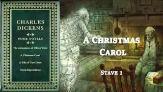 Christmas Carol [Full Audiobook] by Charles Dickens
