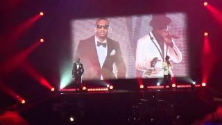 Trey Songz / Ne-Yo sing Jodeci Freek