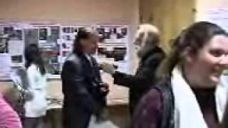 Школе Шаталова 10 лет. Юбилейные встречи. Январь 2011