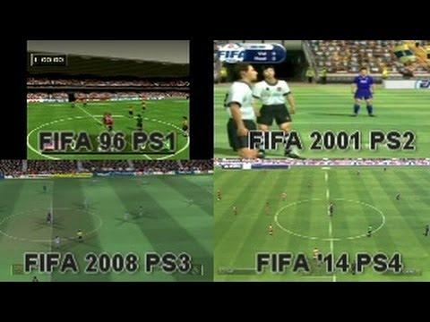 FIFA 14 - Graphics Comparison (PS3, PS4) - IGN Video |Ps4 Graphics Vs Ps3 Fifa 14