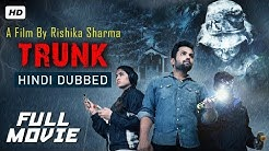 Trunk Full Kannada Movie Dubbed In Hindi | Latest Horror Movie