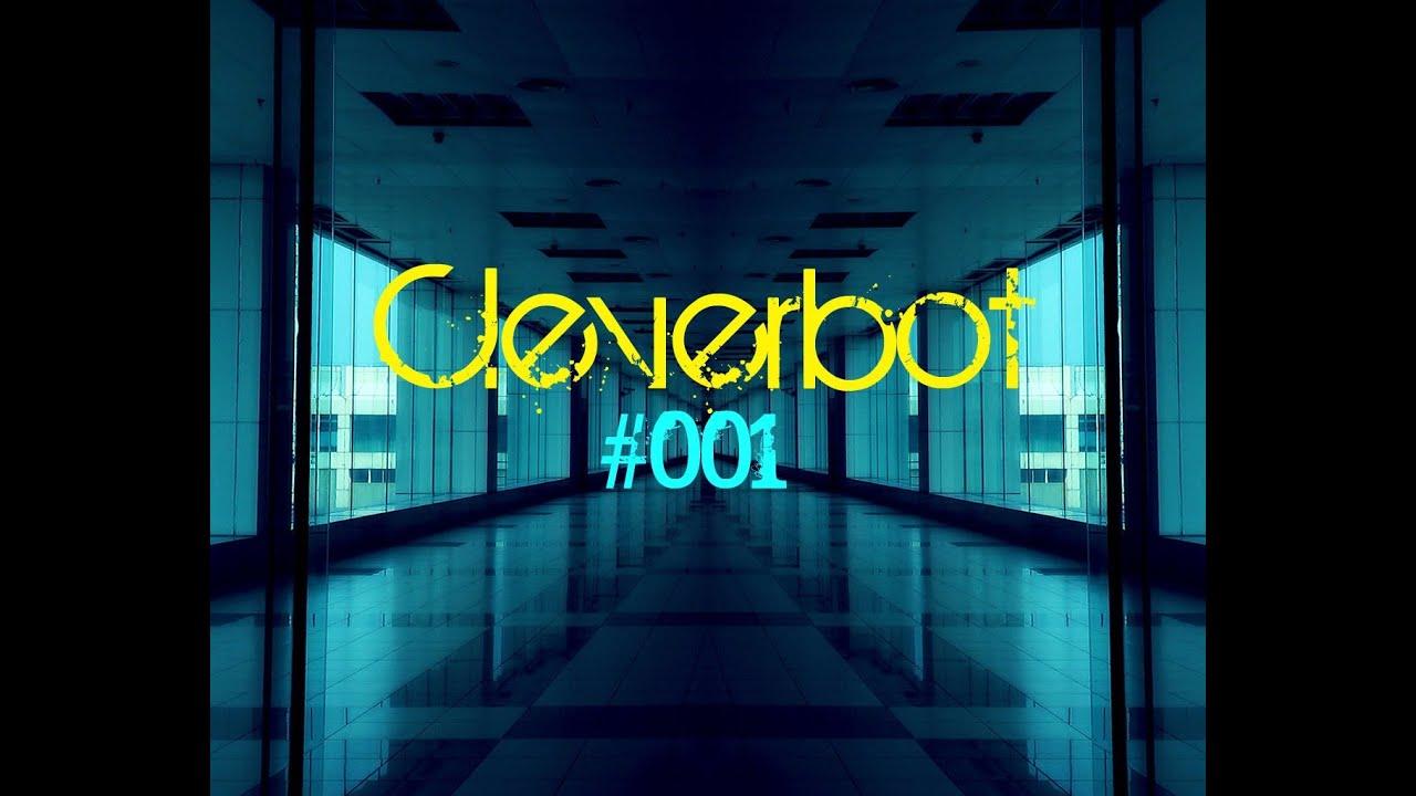 Cleverbot Deutsch