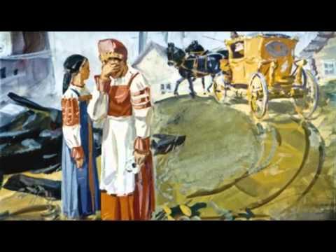 Сказка Малахитовая шкатулка Сказка Бажова Павла