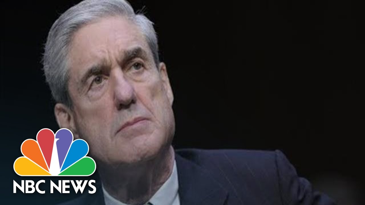 Mueller's Findings Will Remain Confidential at Least Another Day