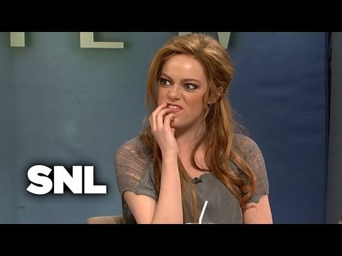 The View: Lindsay Lohan - Saturday Night Live