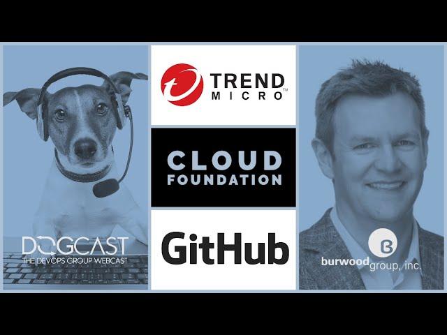 "DOGCAST 001 - ""Cloud Foundation"