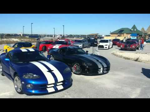Cars And Coffee Pensacola