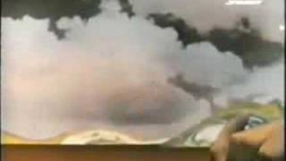 Monty Python Flying Circus (intro episodio 4)