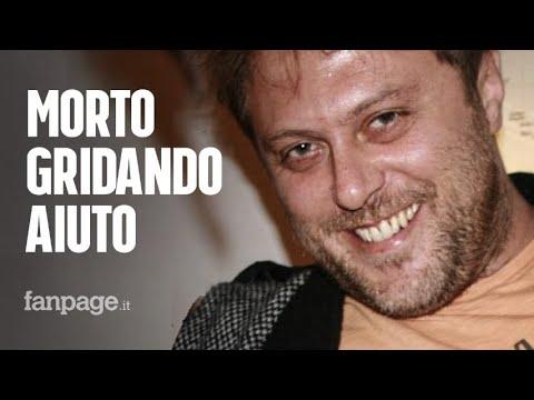 """Magherini, il fratello: """"Riccardo morto sotto gli occhi di tutti: come  potevano i carabinieri a non"""