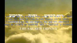 AMIGHTYWIND Prophecy 95 - YAHUSHUA SAYS, Pick Up Your Weapon, I AM ALIVE!