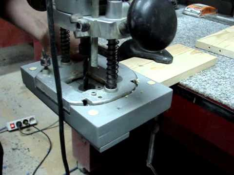 СТОЛЯРКА Приспособление для изготовления корпусной мебели