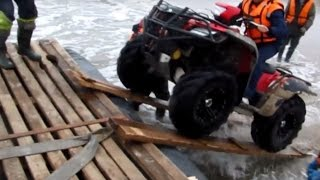 ATV Funny Fails Mudding Crashes Extreme Off road Compilation