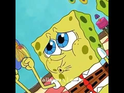 Sad Gambar Spongebob Sedih Aesthetic Dunia Gambar
