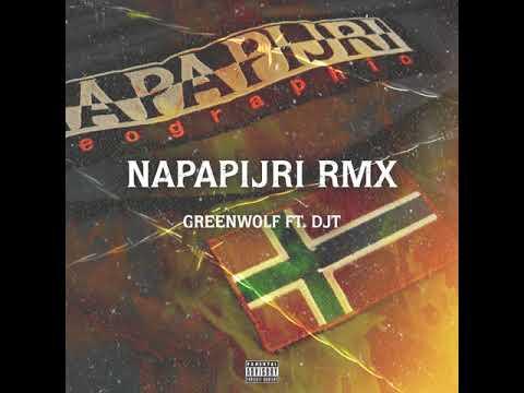 GreenWolf ft. DJT - Napapijri RMX
