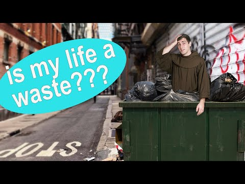 Priest: Have I Thrown My Life Away?