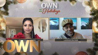 "Lamman Rucker: ""Black Men Are There. Black Men Love Their Families"" 