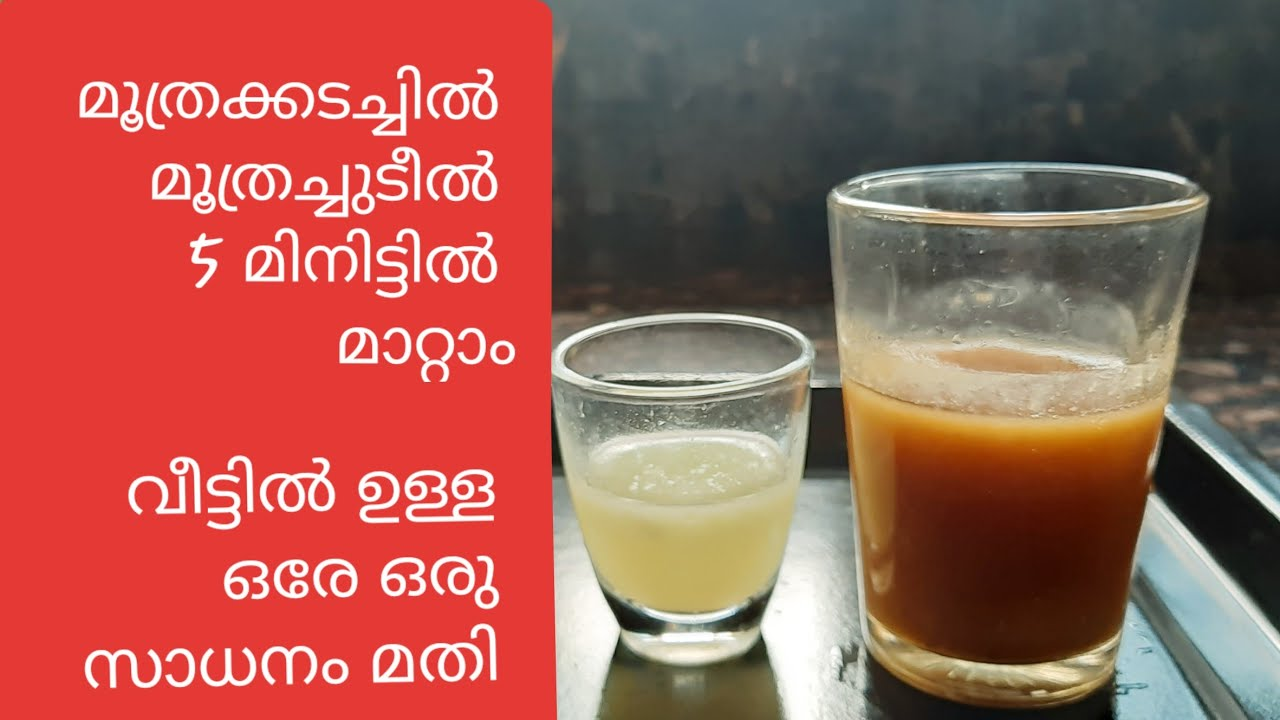 Download Urinary Tract Infection Easy Home remedies Malayalam |@Farmhouse Kitchen By Raji