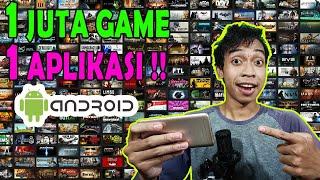 MAINKAN SEMUA ! 1 JUTA GAME DI 1 APLIKASI HP ! - Game Android screenshot 3