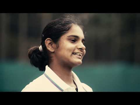 Road to Wimbledon India: Girls finalists longing for London