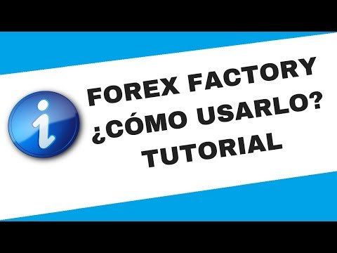 forex-factory-espaÑol??---✅-tutorial-calendar-✅