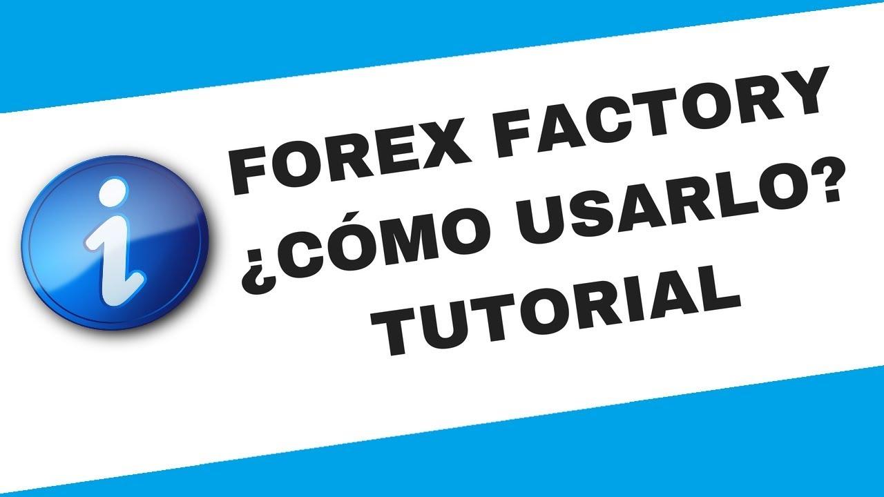 Forex Factory kalendář | blogger.com
