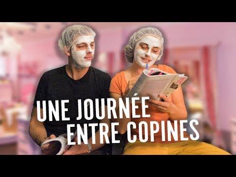 UNE JOURNÉE ENTRE COPINES (feat. Pierre Croce)