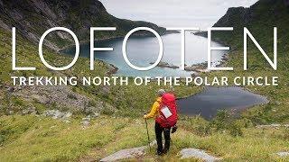 🇳🇴 Lofoten   Trekking and hiking north of the polar circle 🚶