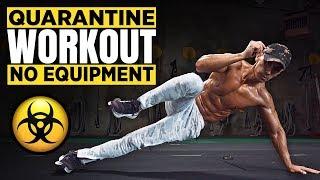 No Equipment Follow Along Killer Core Workout   Frank Medrano