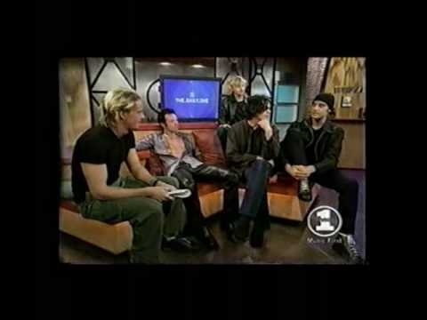 STP on the Daily One - Interview