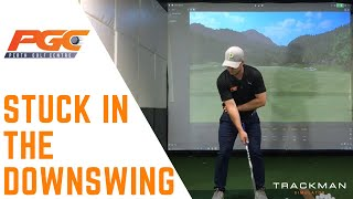 Stuck in the Downswing?