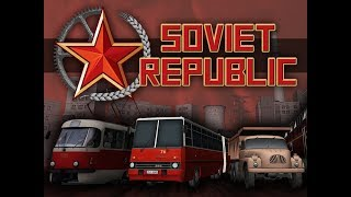 [FR] Workers & Resources : soviet republic #01 thumbnail