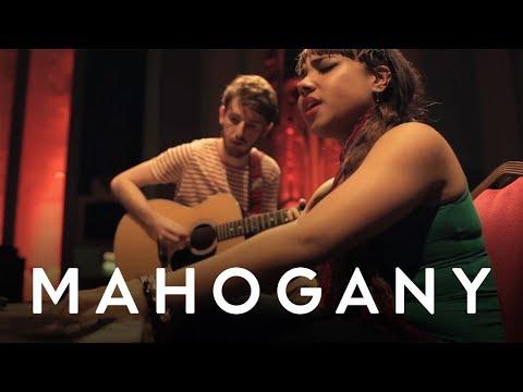 Natalie Duncan - Songbird   Mahogany Session