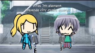 VITAS 7TH ELEMENT.MUSICA RUSA EDICION WALFA.