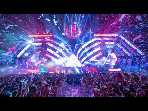 Ultra Music Festival Miami 2017 Official Festival Mix | Martin Garrix, Kygo, DJ Snake, Galantis