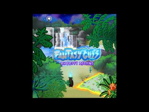 Fantasy Guys - Surfin' On A Wave Of Juice