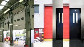 Security Doors Manchester - Paragon Door Systems Ltd