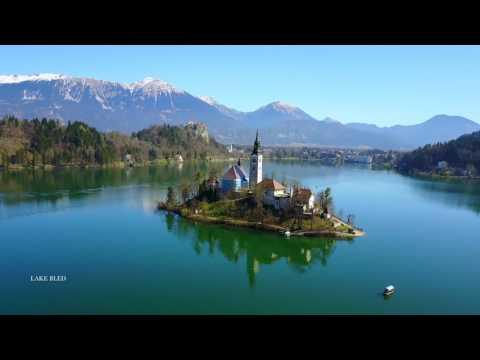 Slovenia In 4k