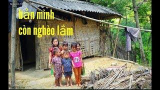 ĐƯỜNG LÊN TRỜI bản làng trên núi Đá Tai Mèo. Nguyễn Tất Thắng