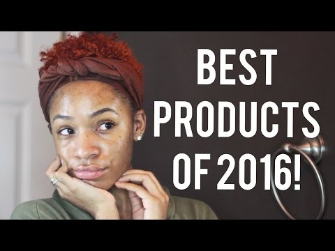 Morning/Night SKINCARE ROUTINE using the BEST Products of 2016! ▸ VICKYLOGAN