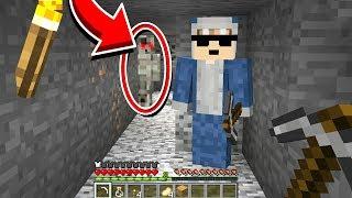 WE FOUND ENTITY ZERO in Minecraft **TERRIFYING**