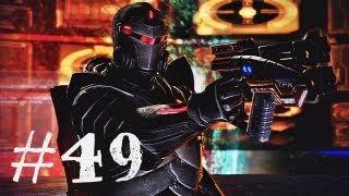 Mass Effect 3 - KAI LENG BOSS - Walkthrough Part 49 (ME3 Kinect Gameplay) [PC/Xbox 360/PS3]