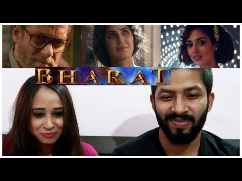 BHARAT Trailer Reaction | Salman Khan | Katrina Kaif | Fun Mania