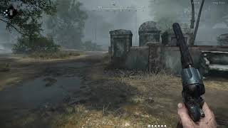 Hunt Showdown solo multiplayer gameplay(PC)[HD]