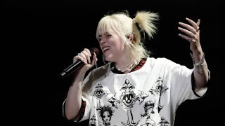 Download Billie Eilish - No Time To Die (Live - Life is Beautiful 2021)