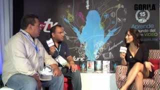 Soundcheck Expo 2012 - Sensey Electronics Capìtulo