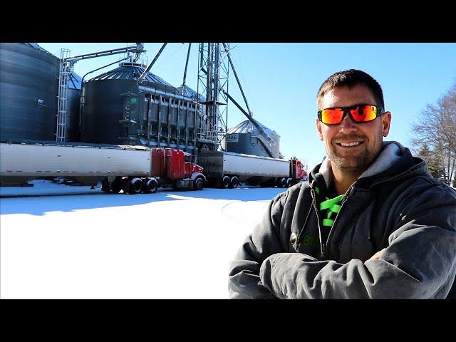 Zach Johnson's Story: Farming for the Next Generation
